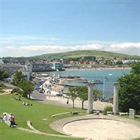 Bmouth, Isle of Purbeck, Swanage Rail & Cruise HPU