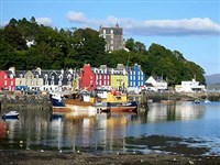 Oban, The Isle of Mull & Western Highlands