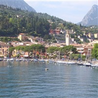 Lovely Lake Garda - Inclusive Holiday