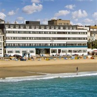 Isle of Wight Highlights, Trouville Hotel - 5 Days