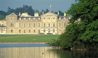 Woburn Abbey, Cambridge & Oxford - DBB