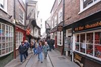 Ripon Market & York Day Excursion